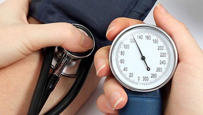 9 способів знизити кров'яний тиск
