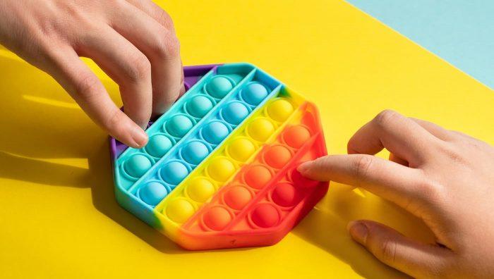 Пупиркі року: Чи працюють антистрес-іграшки насправді