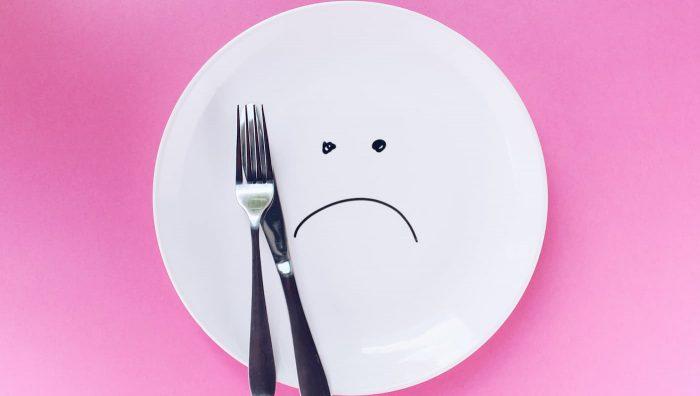 Розлади харчової поведінки