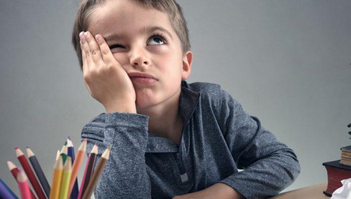 Що сказати і як допомогти дитині, яка першого вересня заявляє: «Ненавиджу вашу школу, не хочу в неї йти!»