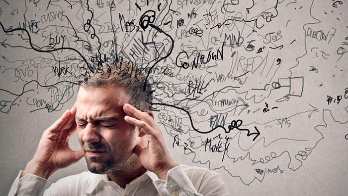 Що таке психосоматика: причини, симптоми, поради
