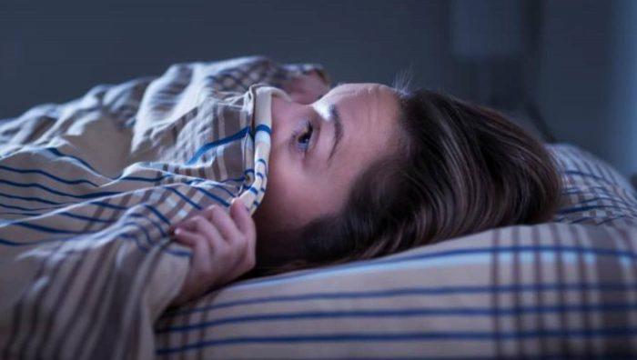 Сонний параліч (синдром старої відьми)