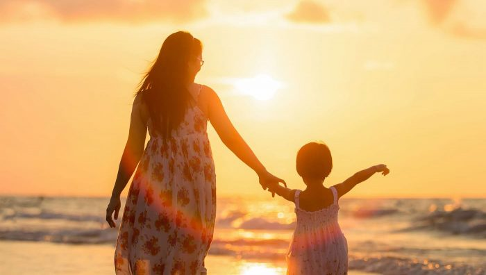 Мама і донька : виправляємо помилки
