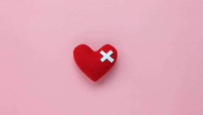 Як пережити зраду і розрив стосунків з найменшими втратами?
